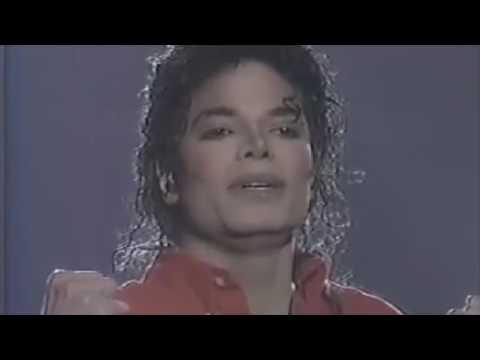 Favorite Michael Jackson Vocal Moments