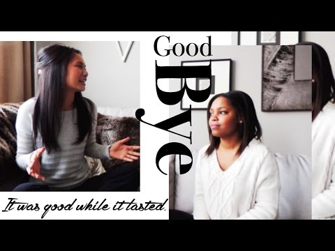 LETTING A FRIEND GO | Talk #2 - Maintaining Friendships