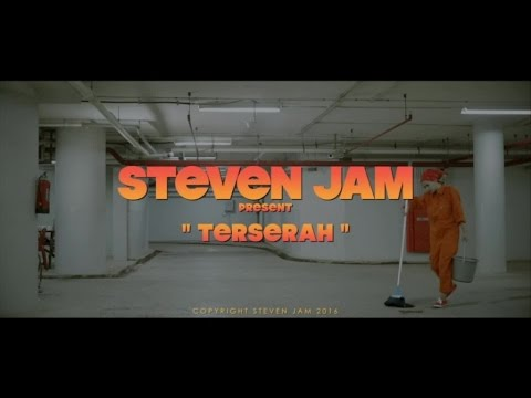 Steven Jam Ft. Joe Mellow Mood - Terserah (Official Music Video)