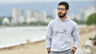"""هل سينجح """"رجل المطار"""" حسان القنطار في إعادة توطين 200 لاجئ في كندا؟"""