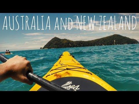 GoPro: Amazing Australia and New Zealand Trip | Travel