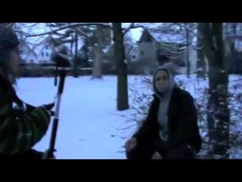 Mikos - Winterbars Making of