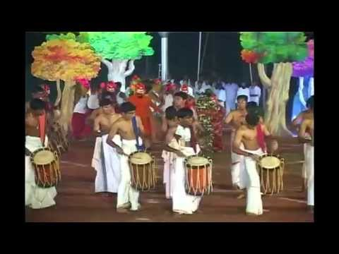 Shinkari Melam (Full Performance)