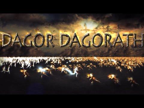 Dagor Dagorath J.R.R Tolkien Short Film