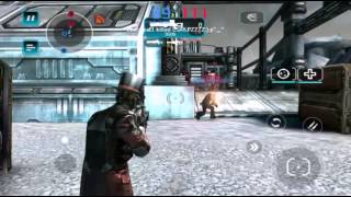 Shadowgun Deadzone Gameplay #11 Android