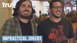 Impractical Jokers - Cute Twerk Attack