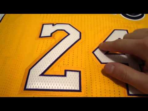 online store 7c00a 87261 Lakers Authentic Jersey Rev30