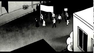 Смотреть клип песни: Сплин - Блокада