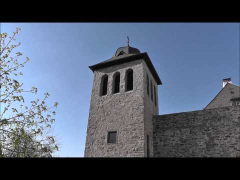 Glockenläuten der St.Nikolaus Kirche in Arnsberg/Rumbeck (Full HD)