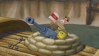 Spongebob singing Don't Stop Me Now by Queen