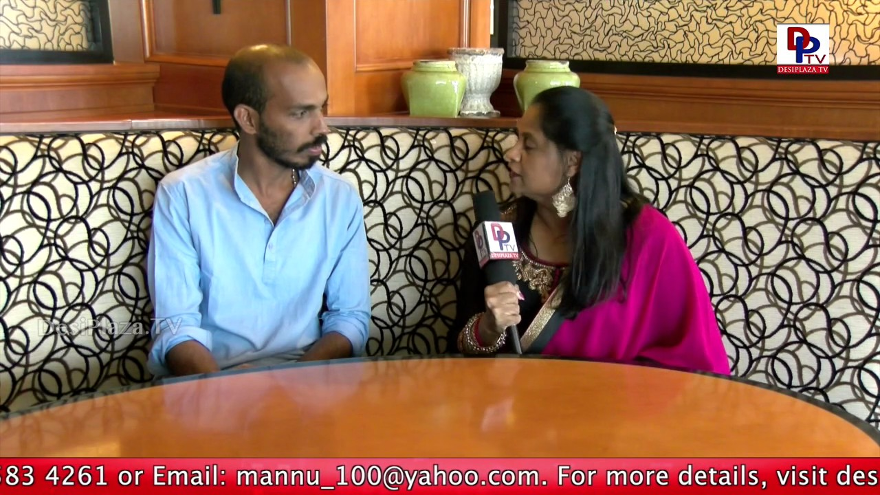 Interview with Kannada Movie Actor/ Main Lead- Host Anu