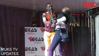 MC MARIACH Slayqueen amukutte ku 'Namuziga'  nacakalana Fulayi ye'mpale.[Muks Steven]