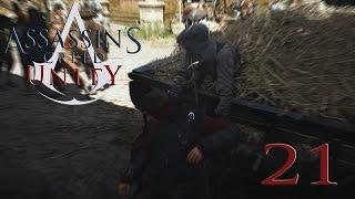 Blutdiamant - Assassins Creed Unity Stealth #21