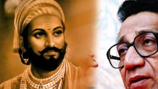 """Hati Bhagwa"" a song dedicated to ""Balasaheb Thakre"" written by ""Balasaheb Shinde"""