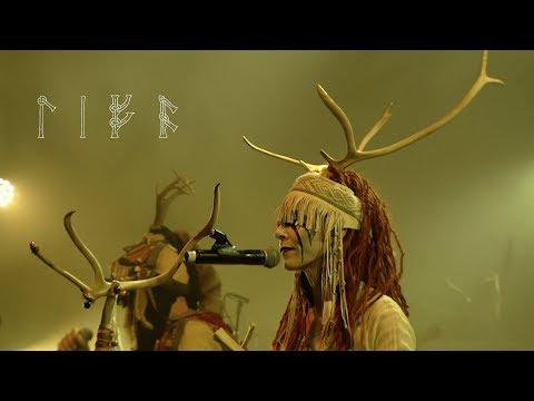 Heilung | LIFA - Krigsgaldr LIVE