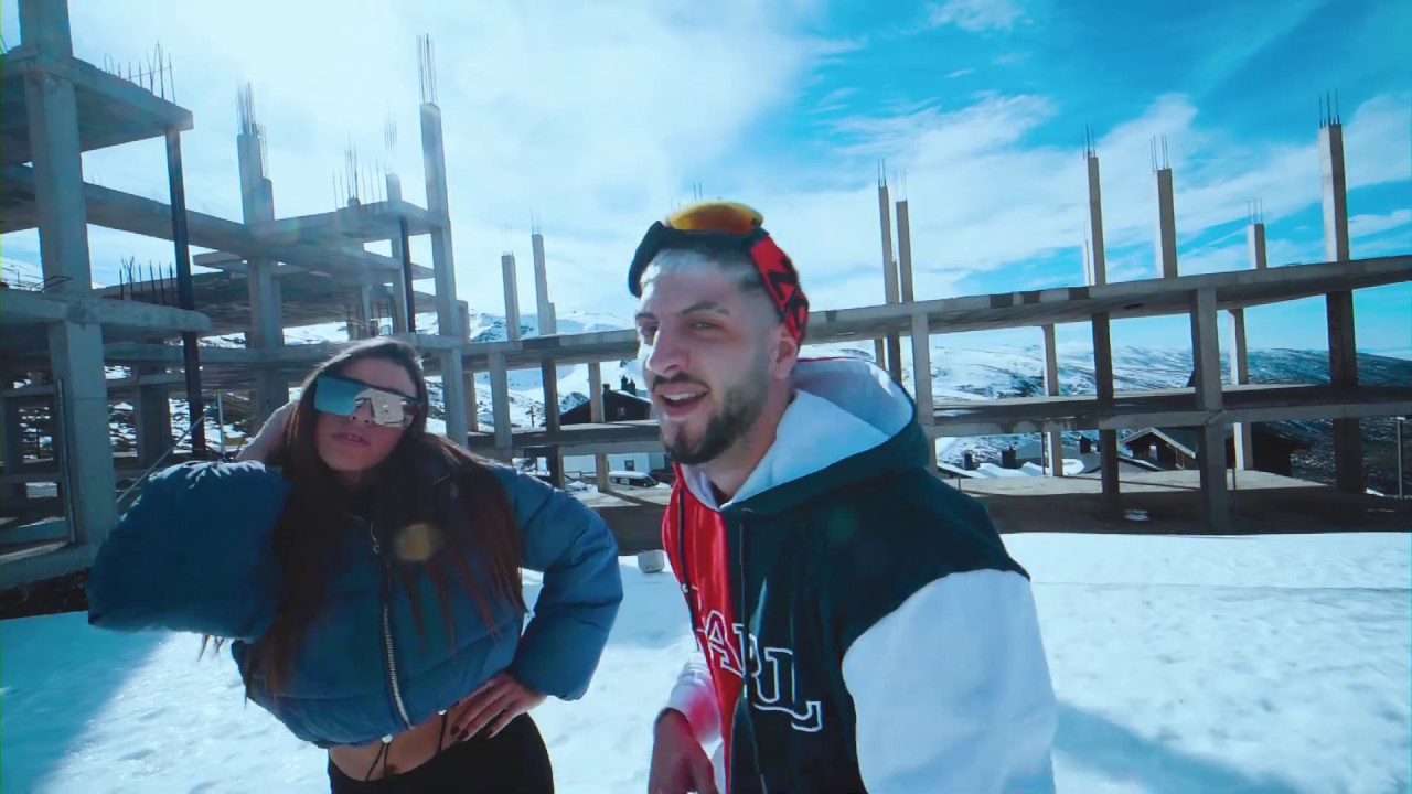 Download FLOWTIAGO - Escápate Conmigo (Video Oficial)
