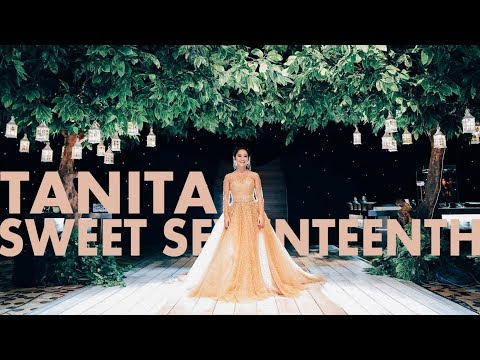 Tanita's Sweet Seventeenth #Tanita