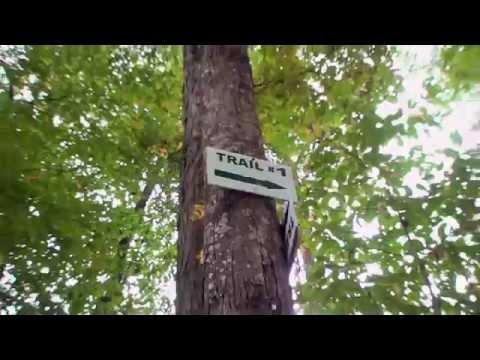 Fisher's ATV World - Spearhead Trails, VA 2013 (FULL)