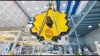 NASA's James Webb Space Telescope is Ready for it's Final Destination