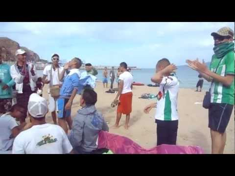 Helala boys a Hoceima 2012