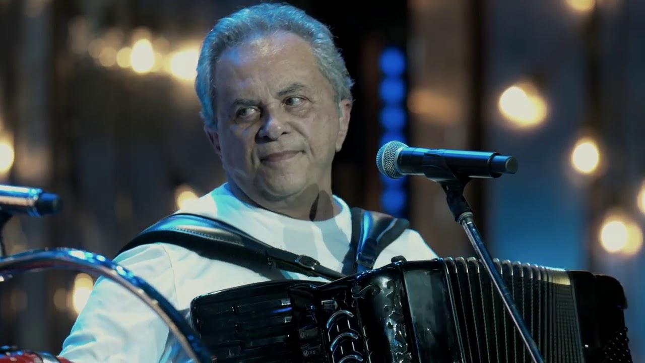Dorgival Dantas   Passei a Noite no Forró part  Flávio José  DVD Minha Música Nossa História