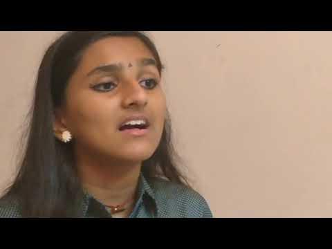 Ja re ja re ud jare panchi....... Jayalakshmi singing.