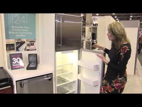 Kitchen Ideas Aga.Compact Kitchen Ideas Marvel 24 Refrigeration Aga City24 Range