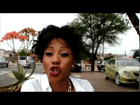 Katch it with Khanyi: Kelly Khumalo interview