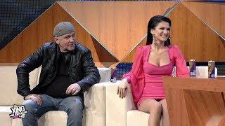 Xing me Ermalin - Ertila Koka & Fisniket - Emisioni 18 - Sezoni 3! (26 janar 2019)