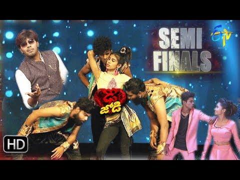 Download Dhee Jodi | Semi Finals | 21st August 2019 | Latest Promo