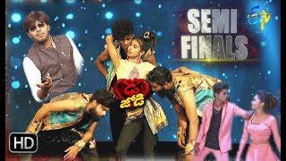 Dhee Jodi   Semi Finals   21st August 2019   Latest Promo