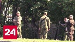 Министр ДНР Александр Тимофеев о покушении на него: не дождетесь - Россия 24