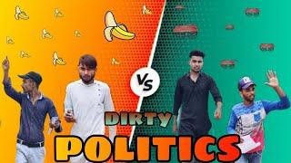Dirty politics | JJ ki vines official | funny video action video comedy videos