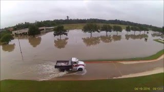 houston tx flooding 249 and cypresswood dr