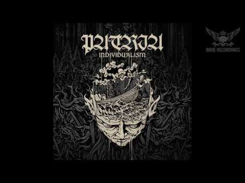 Patria - Individualism (Full Album)