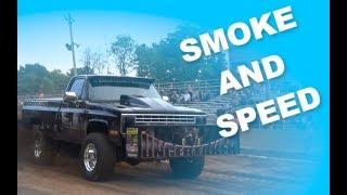 6400 Pro Stock 4x4   Smoke and Speed   Listie, PA