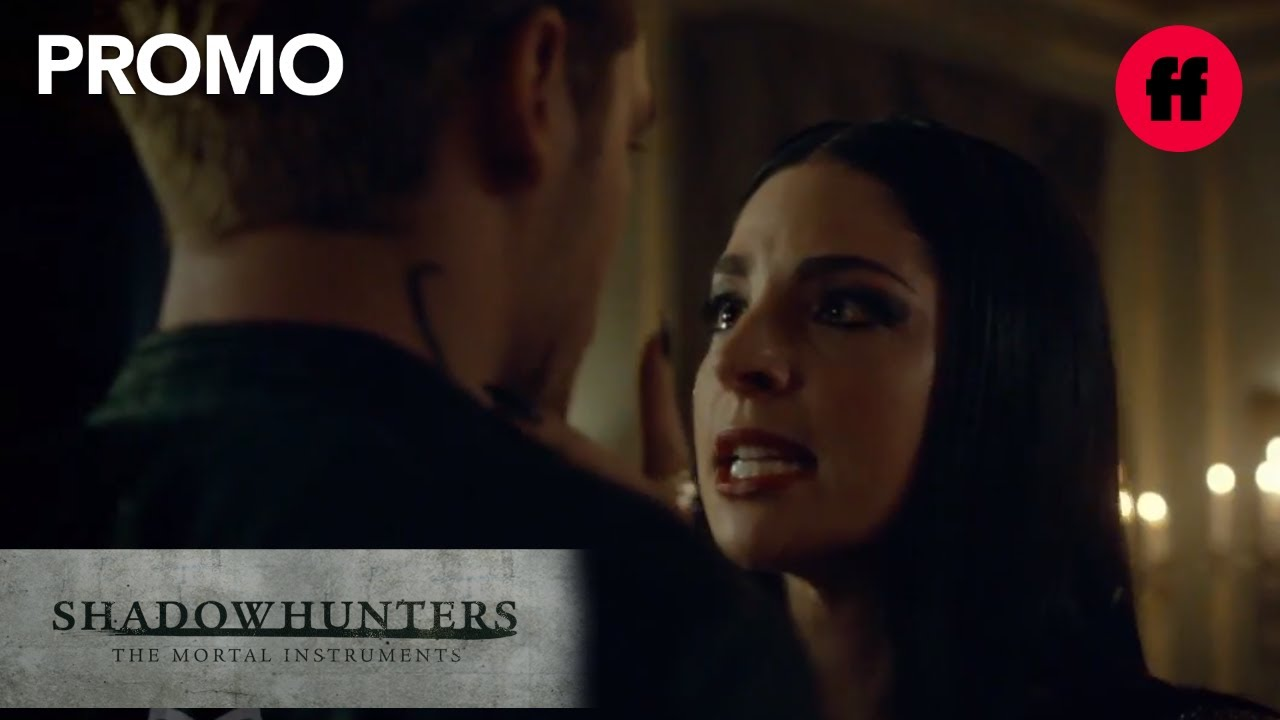 Download Shadowhunters | Season 3, Episode 4 Promo: Thy Soul Instructed | Freeform