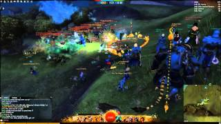 Video [FURY] GW2 GvG versus [NuKe] 2013-03-08 download MP3, 3GP, MP4, WEBM, AVI, FLV Juli 2018