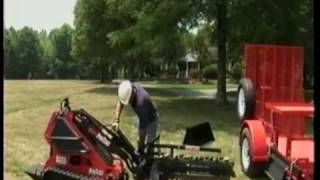 Mini-Skid Steer Safety - Part 2 - Compact Power Center,CPECDirect.com, CPEC Thumbnail