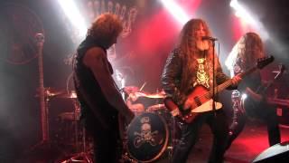 Ace Of Spades Mot�rhead Cover  Los Bastardos Finlandeses