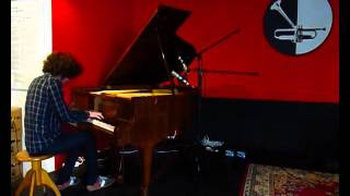 Deftones - This Place Is Death (piano cover)