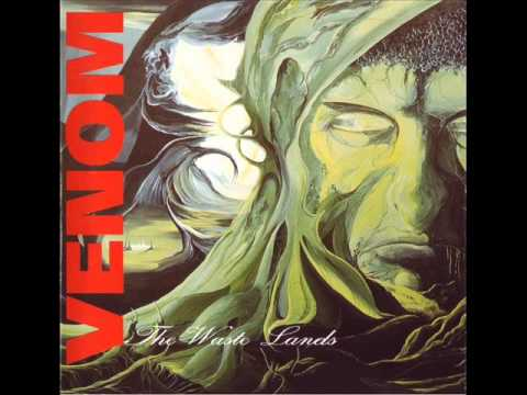 Venom [Uk] [1992] The Waste Lands  FULL ALBUM