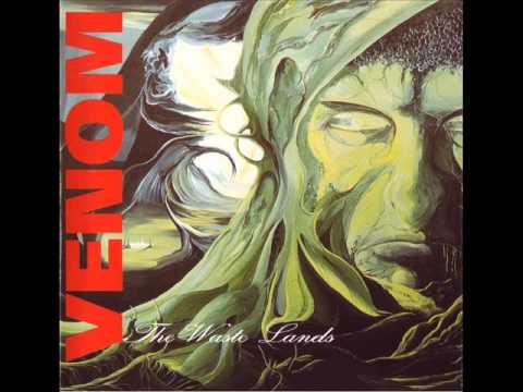 Venom [Uk] [1992] The Waste Lands  FULL...