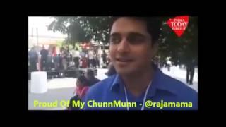 Proud Of My ChunnMunn - @rajamama
