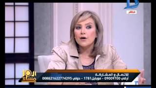 «الإبراشي» يهدد عضو «أنصار السنة» بالطرد من برنامجه على الهواء (فيديو)