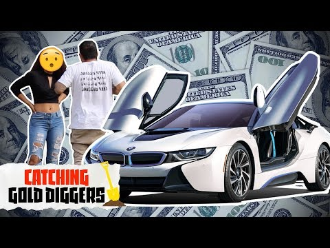 Gold Digger Test/ Prank on Girlfriend Gone Horribly Wrong!!! | New UDY 2018