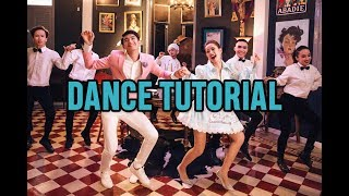 Download Video [ Dance Tutorial ] EM SAI RỒI ANH XIN LỖI EM ĐI - Chi Pu MP3 3GP MP4
