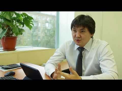 Интервью с членом Совета НП «Национальное бюро по переработке отходов» Виталием Бадмаевым