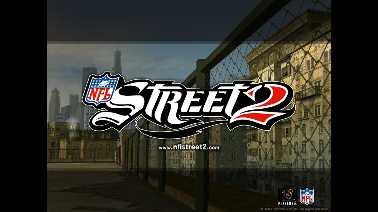 Image result for nfl Street 2