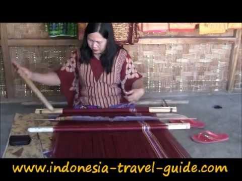 Video Wisata Sa'dan To'barana'